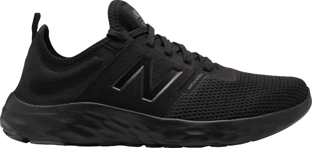 Men's New Balance Fresh Foam Sport v2 Slip-On Running Shoe, , large, image 1