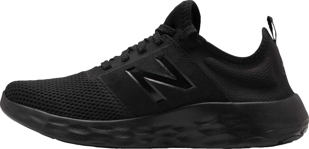 Men's New Balance Fresh Foam Sport v2 Slip-On Running Shoe, , large, image 3
