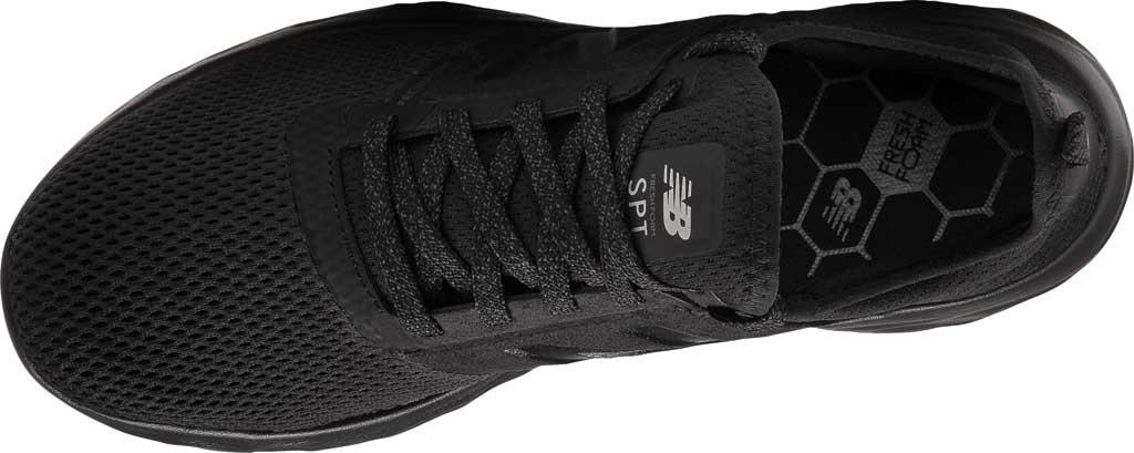 Men's New Balance Fresh Foam Sport v2 Slip-On Running Shoe, , large, image 4