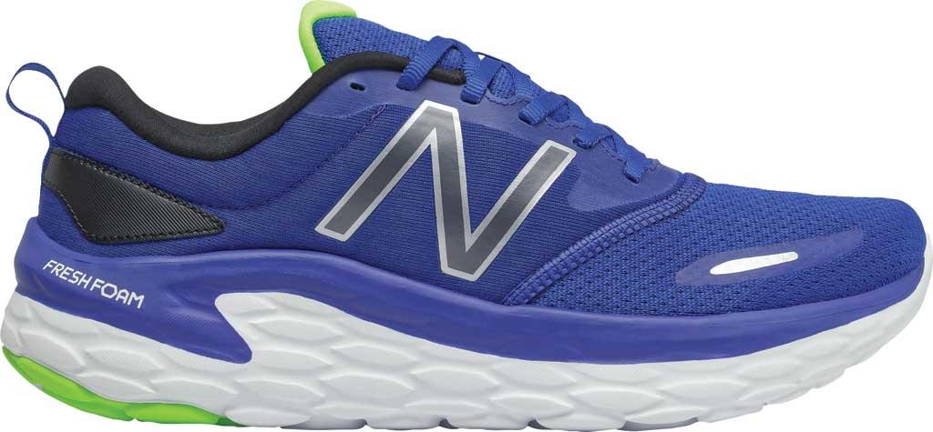 Men's New Balance Fresh Foam Altoh Road Running Shoe, Team Royal/Black, large, image 1