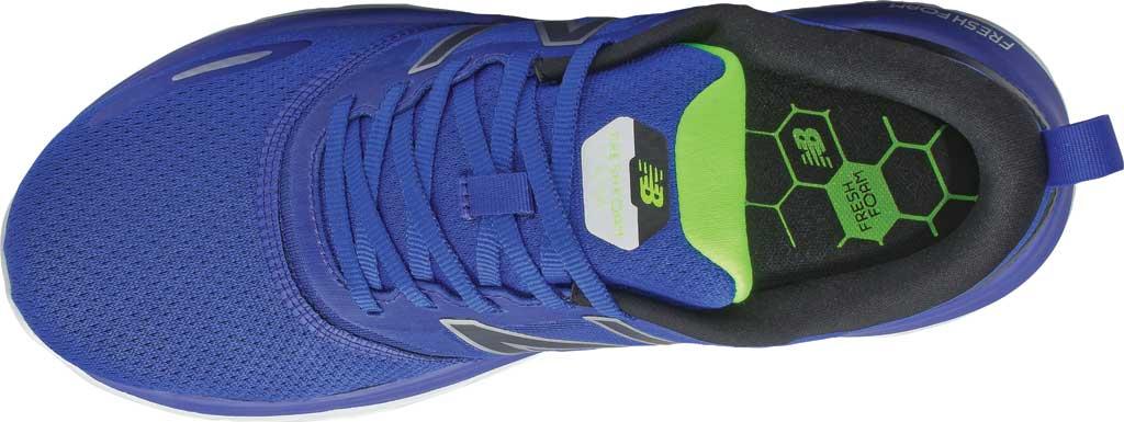 Men's New Balance Fresh Foam Altoh Road Running Shoe, Team Royal/Black, large, image 3