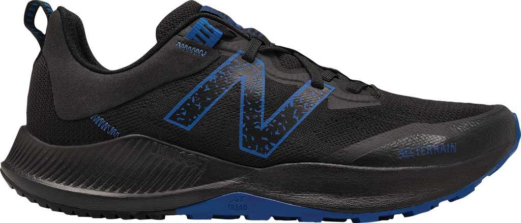 Men's New Balance DynaSoft Nitrel v4 Trail Running Shoe, , large, image 1