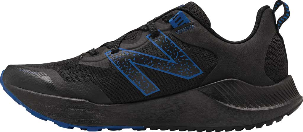 Men's New Balance DynaSoft Nitrel v4 Trail Running Shoe, , large, image 3