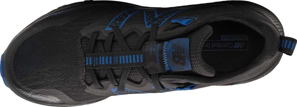 Men's New Balance DynaSoft Nitrel v4 Trail Running Shoe, , large, image 4