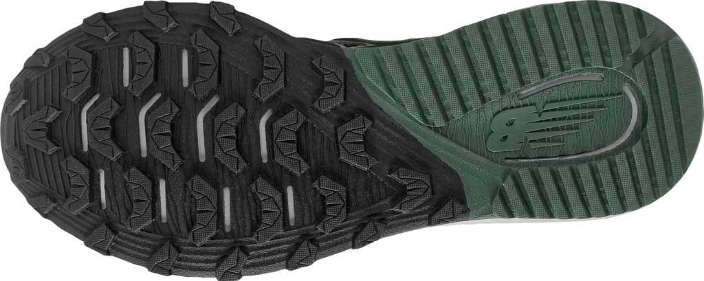 Men's New Balance DynaSoft Nitrel v4 Trail Running Shoe, Celadon/Black Spruce/Black/Virtual Sky, large, image 5