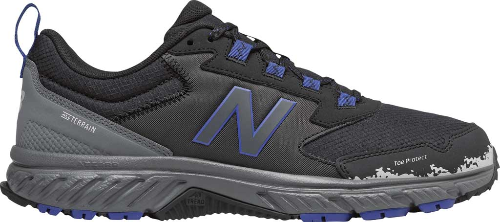Men's New Balance 510v5 Trail Running Shoe, , large, image 2