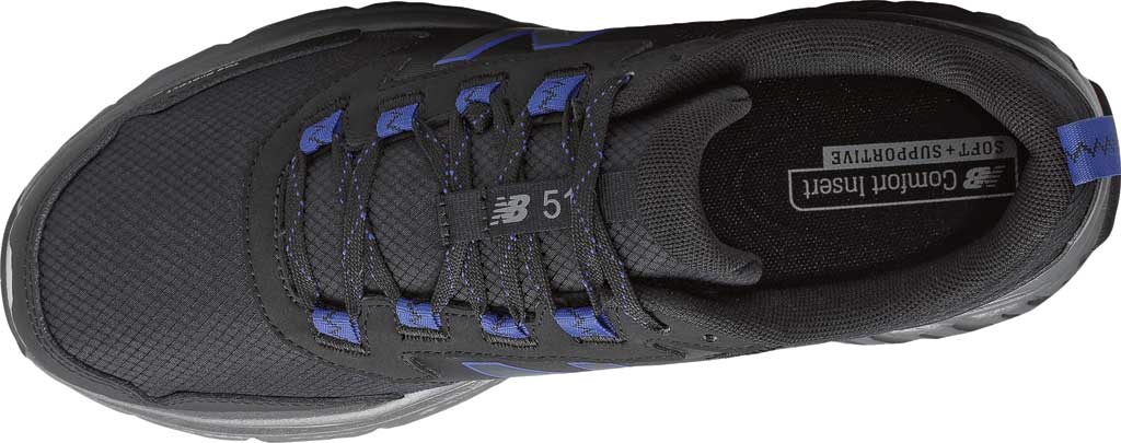 Men's New Balance 510v5 Trail Running Shoe, , large, image 4