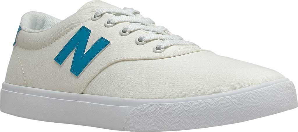 Men's New Balance All Coasts AM55v1 Sneaker, Sea Salt/Blue, large, image 1
