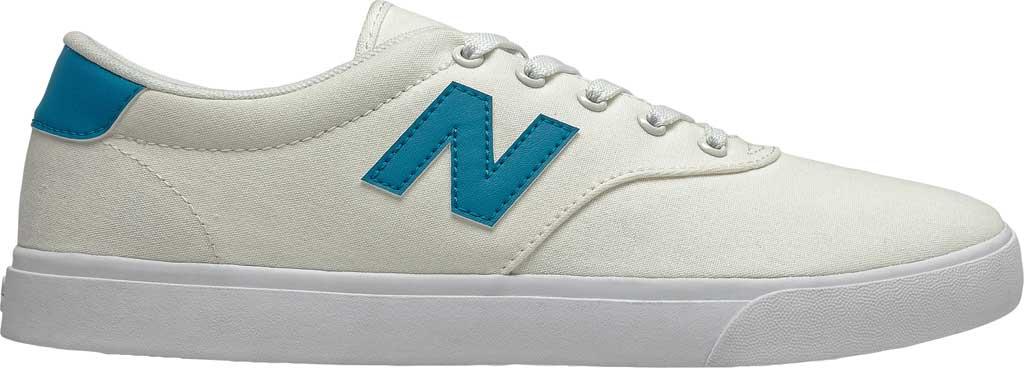 Men's New Balance All Coasts AM55v1 Sneaker, Sea Salt/Blue, large, image 2