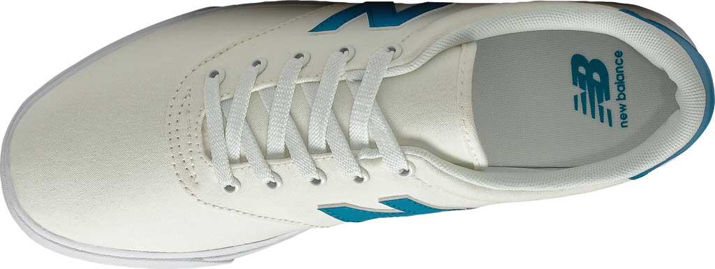 Men's New Balance All Coasts AM55v1 Sneaker, Sea Salt/Blue, large, image 4