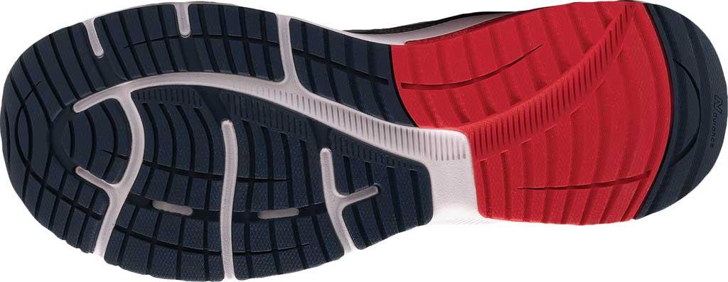Men's New Balance 847v4 Walking Sneaker, Silver Mink/Gunmetal/Natural Indigo, large, image 4