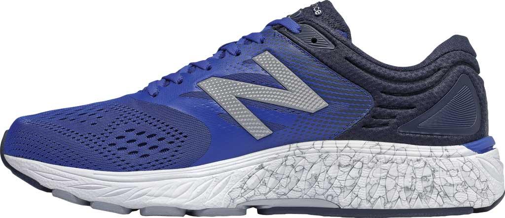 Men's New Balance 940v4 Running Sneaker, Team Royal/Eclipse/White, large, image 2