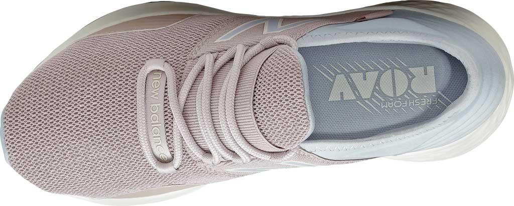 Women's New Balance Fresh Foam Roav v1 Running Shoe, , large, image 4