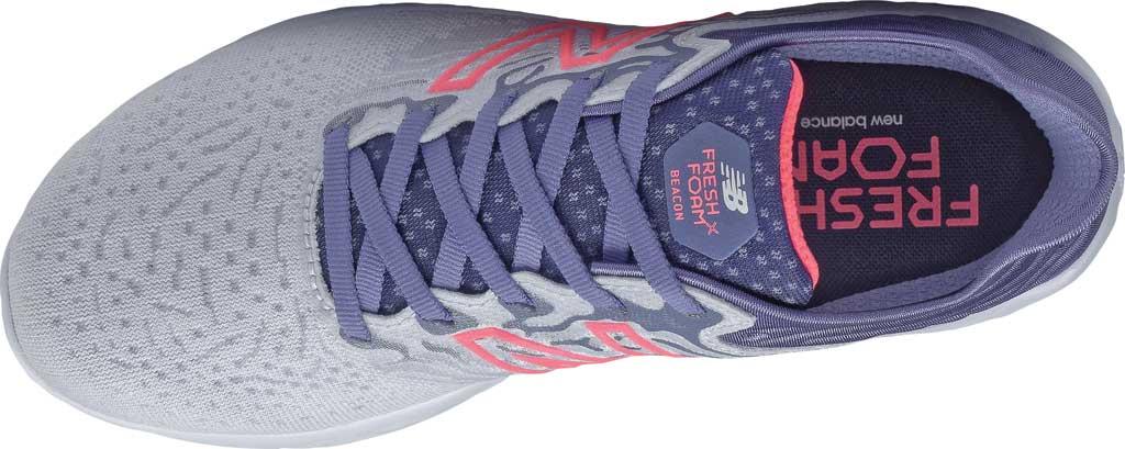 Women's New Balance Fresh Foam Beacon v3 Running Shoe, , large, image 3
