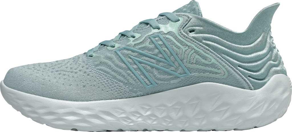 Women's New Balance Fresh Foam Beacon v3 Running Shoe, Storm Blue/Glacier, large, image 2