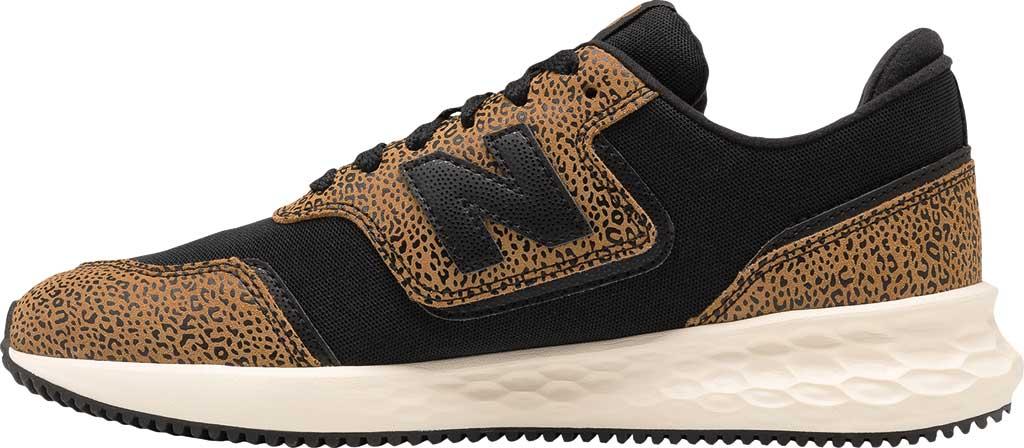 Women's New Balance X70v1 Fresh Foam Sneaker, Workwear/Black, large, image 3