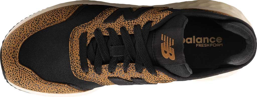 Women's New Balance X70v1 Fresh Foam Sneaker, Workwear/Black, large, image 4