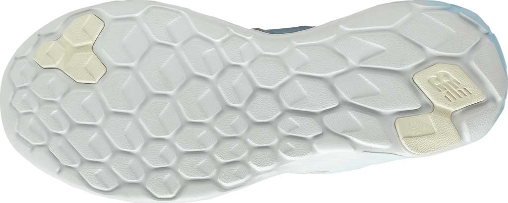 Women's New Balance Fresh Foam Sport v2 Running Shoe, UV Glo/Star Glo/Silver, large, image 5