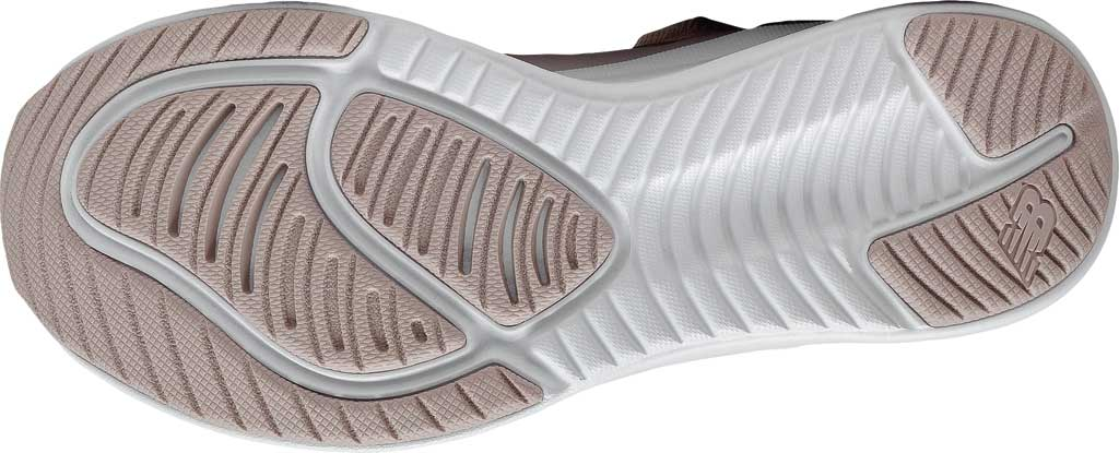 Women's New Balance Nergize Sport Athleisure Sneaker, Logwood/Silver Metallic, large, image 5