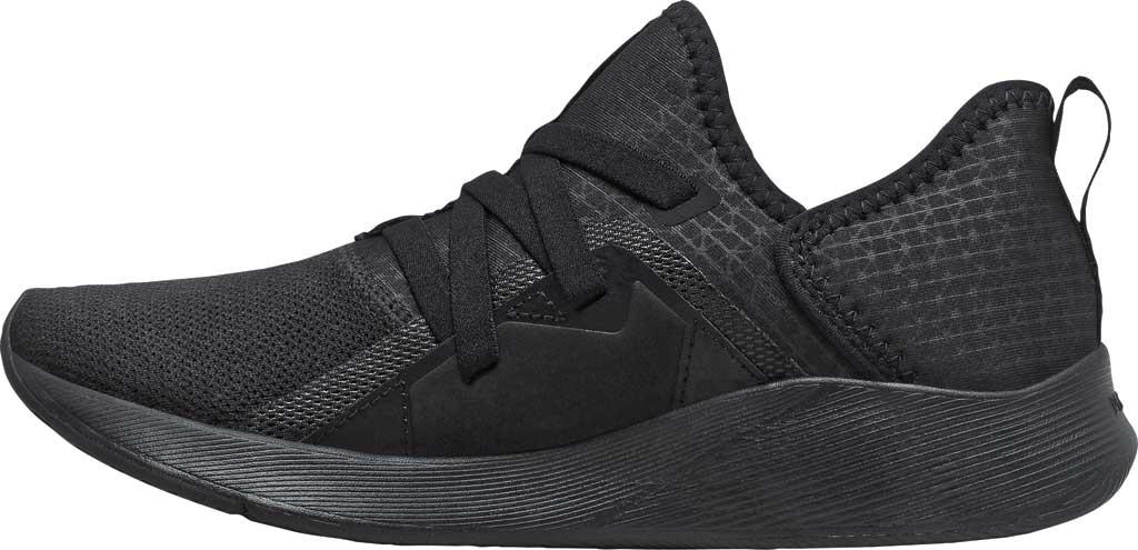 Women's New Balance Beaya Slip On Sneaker, Black/Thunder/Outer Space, large, image 3