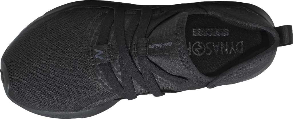Women's New Balance Beaya Slip On Sneaker, Black/Thunder/Outer Space, large, image 4