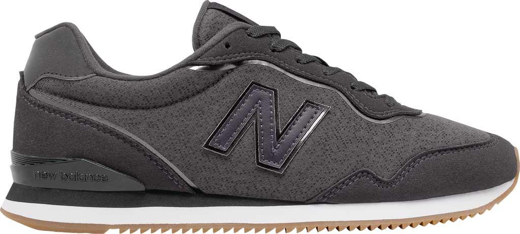 Women's New Balance Sola Sleek Sneaker, Chalkboard/Black Metallic, large, image 2