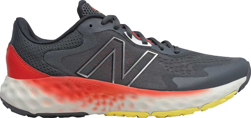 Men's New Balance Fresh Foam EVOZ Running Sneaker, , large, image 2