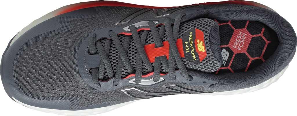 Men's New Balance Fresh Foam EVOZ Running Sneaker, , large, image 4