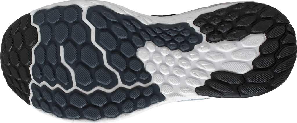 Men's New Balance Fresh Foam 1080v11 Running Sneaker, Black/Thunder, large, image 4