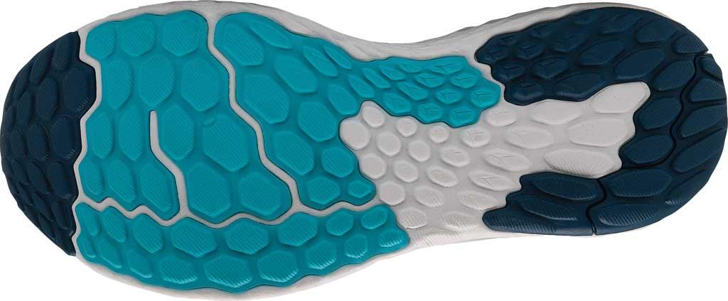 Men's New Balance Fresh Foam 1080v11 Running Sneaker, Wave/Light Rogue Wave, large, image 4