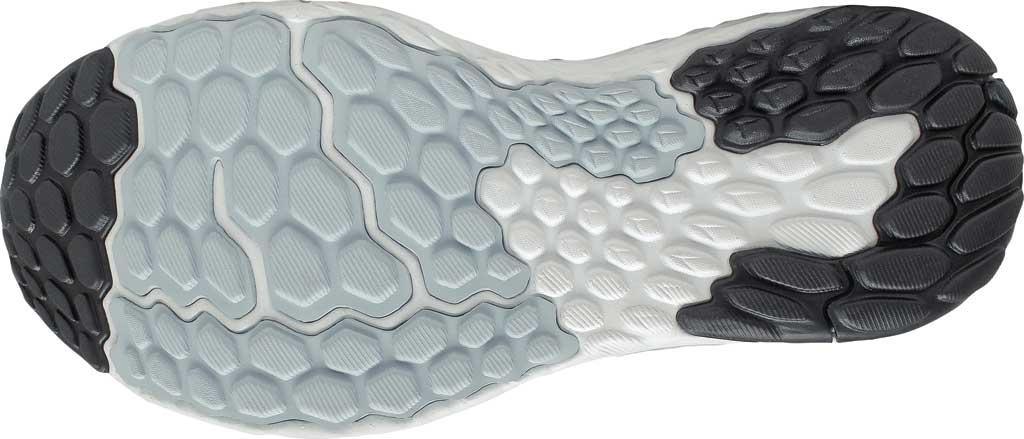 Women's New Balance Fresh Foam 1080v11 Running Sneaker, Black/Thunder, large, image 4