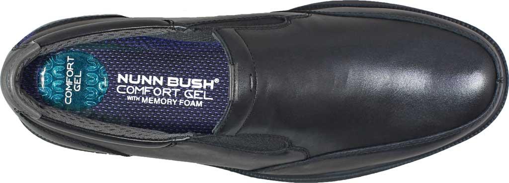 Men's Nunn Bush Myles St. Moc Toe Slip On, , large, image 6