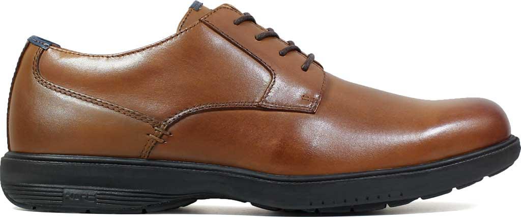 Men's Nunn Bush Marvin Street Plain Toe Derby Shoe, , large, image 2