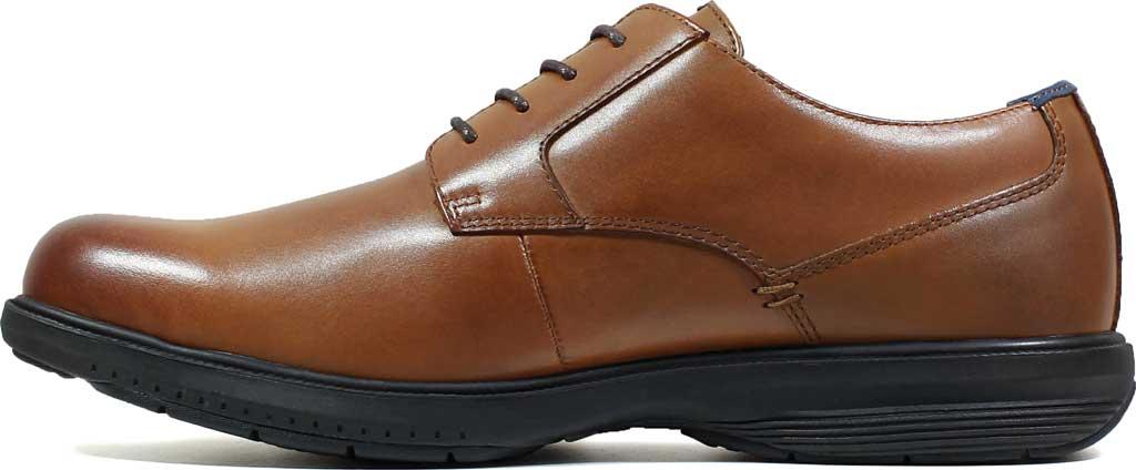 Men's Nunn Bush Marvin Street Plain Toe Derby Shoe, , large, image 3