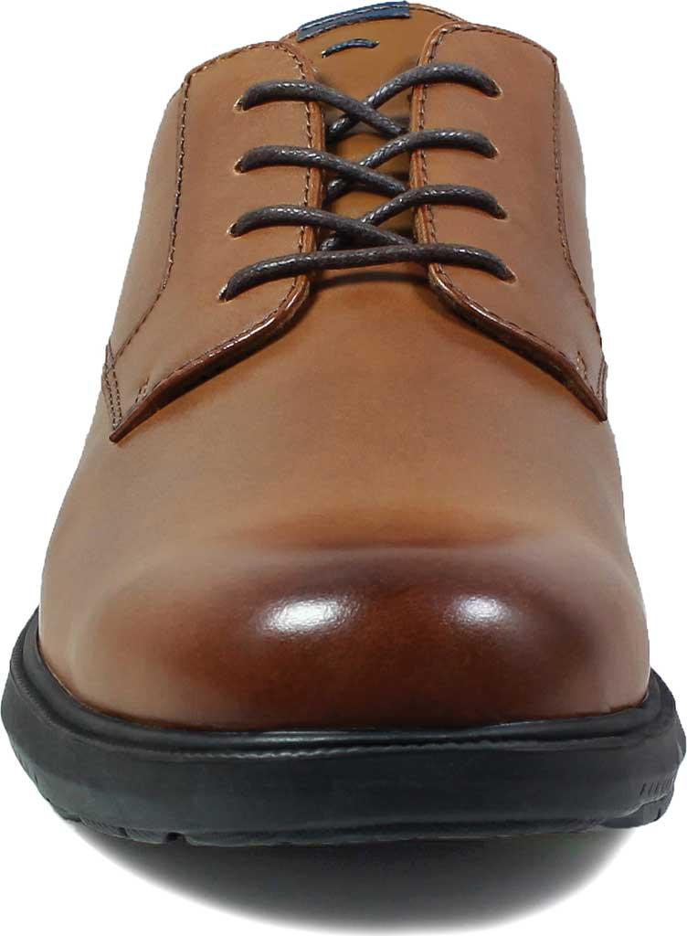 Men's Nunn Bush Marvin Street Plain Toe Derby Shoe, , large, image 4
