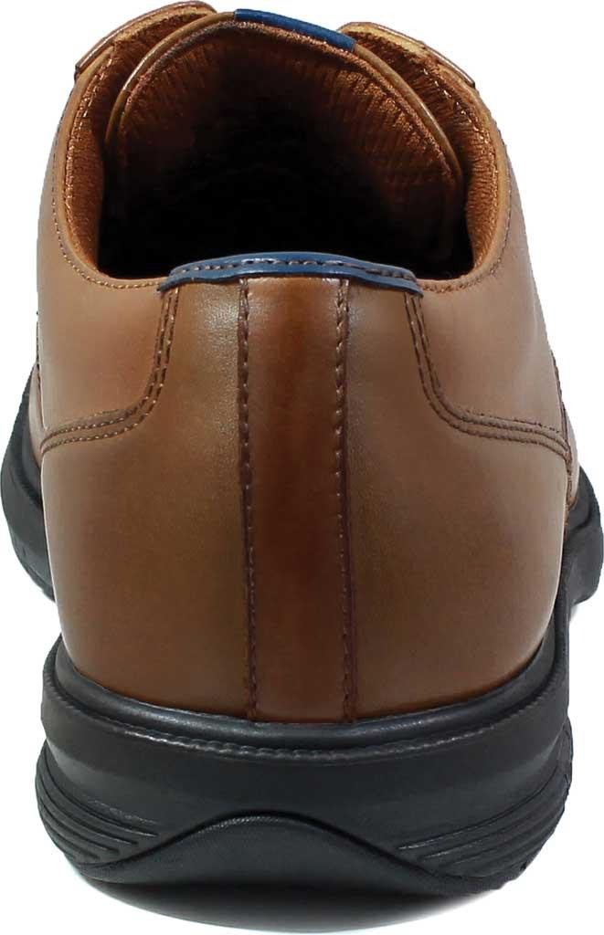 Men's Nunn Bush Marvin Street Plain Toe Derby Shoe, , large, image 5