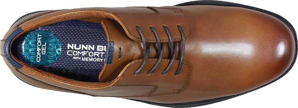 Men's Nunn Bush Marvin Street Plain Toe Derby Shoe, , large, image 6