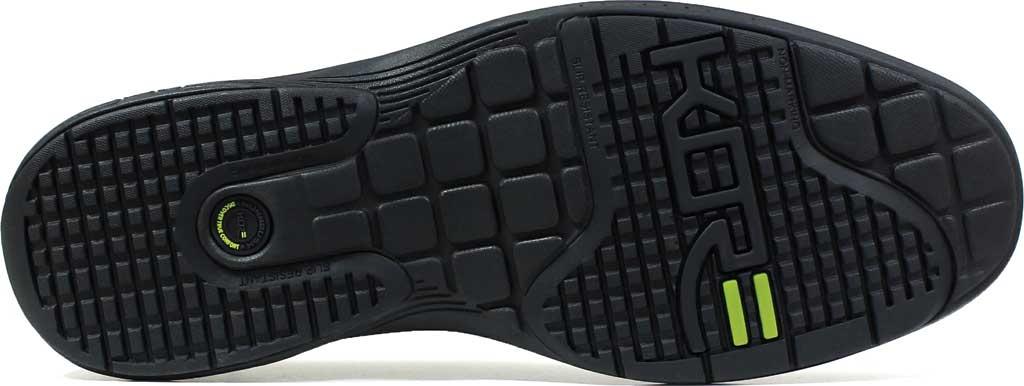 Men's Nunn Bush Marvin Street Plain Toe Derby Shoe, , large, image 7