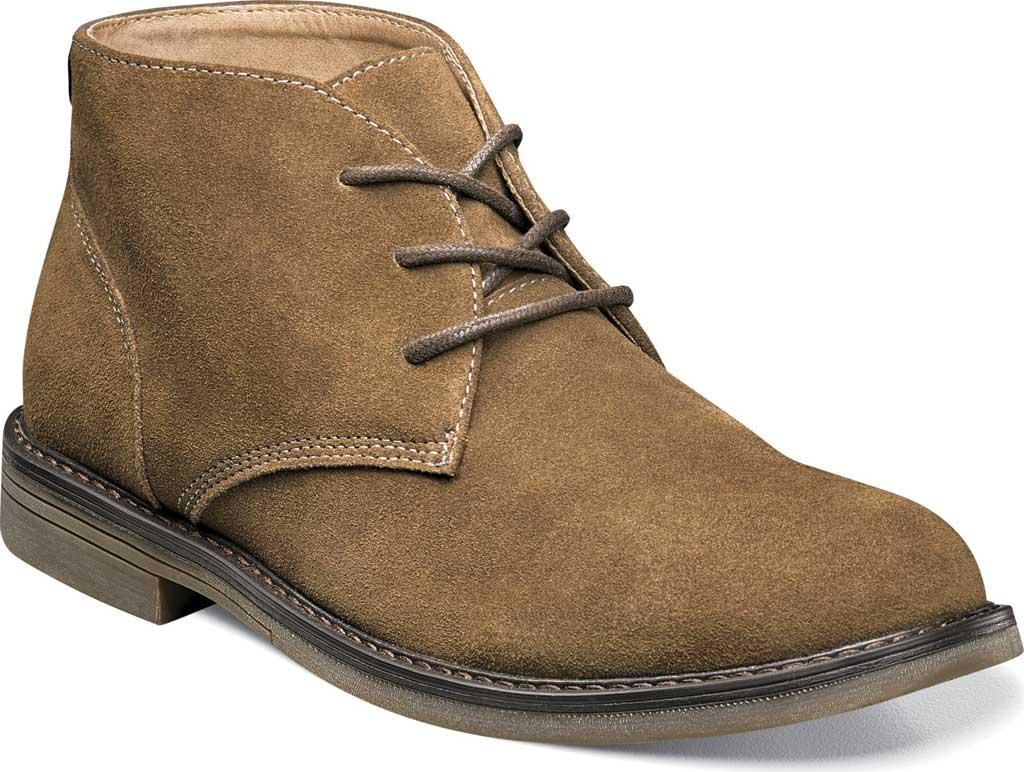 Men's Nunn Bush Lancaster Chukka Boot, , large, image 1