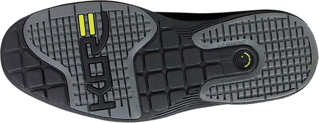 Men's Nunn Bush Memphis St. Moc Toe Waterproof Boot, Black Smooth Leather, large, image 6