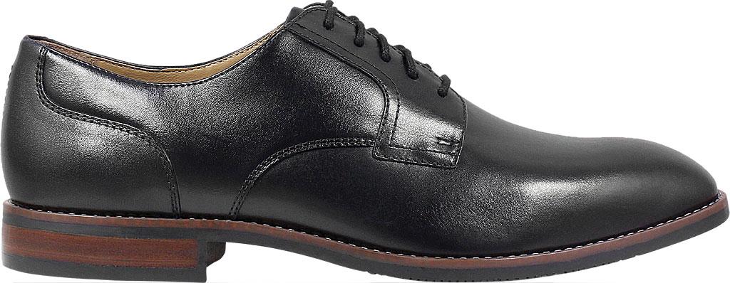 Men's Nunn Bush Fifth Ave Plain Toe Derby Shoe, , large, image 2
