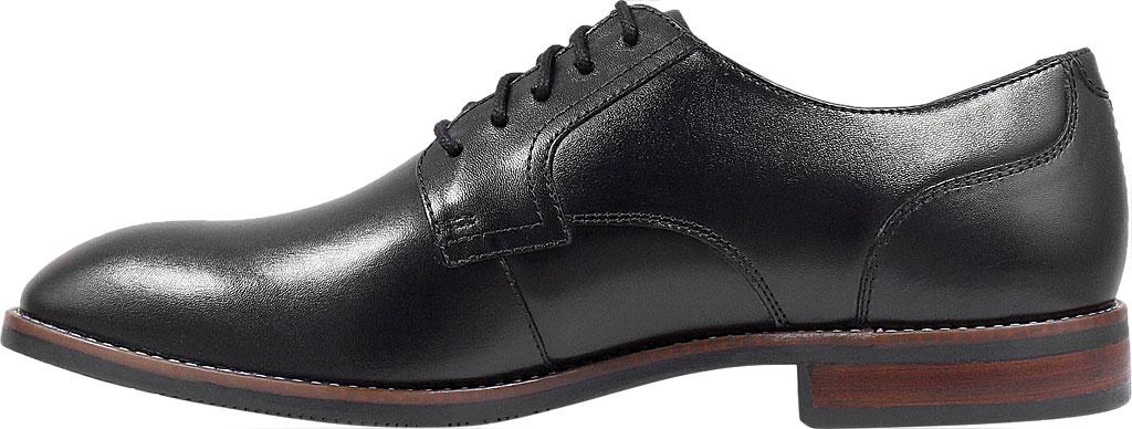 Men's Nunn Bush Fifth Ave Plain Toe Derby Shoe, , large, image 3