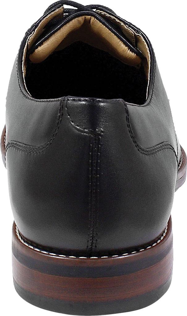 Men's Nunn Bush Fifth Ave Plain Toe Derby Shoe, , large, image 4