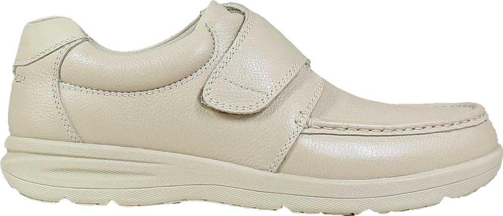 Men's Nunn Bush Cam Moc Toe Hook and Loop Slip On Shoe, , large, image 2