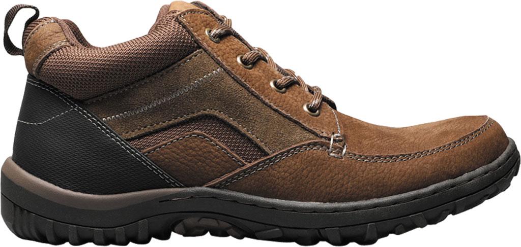 Men's Nunn Bush Quest Moc Toe Chukka Boot, , large, image 2