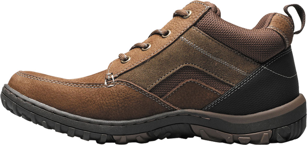 Men's Nunn Bush Quest Moc Toe Chukka Boot, , large, image 3