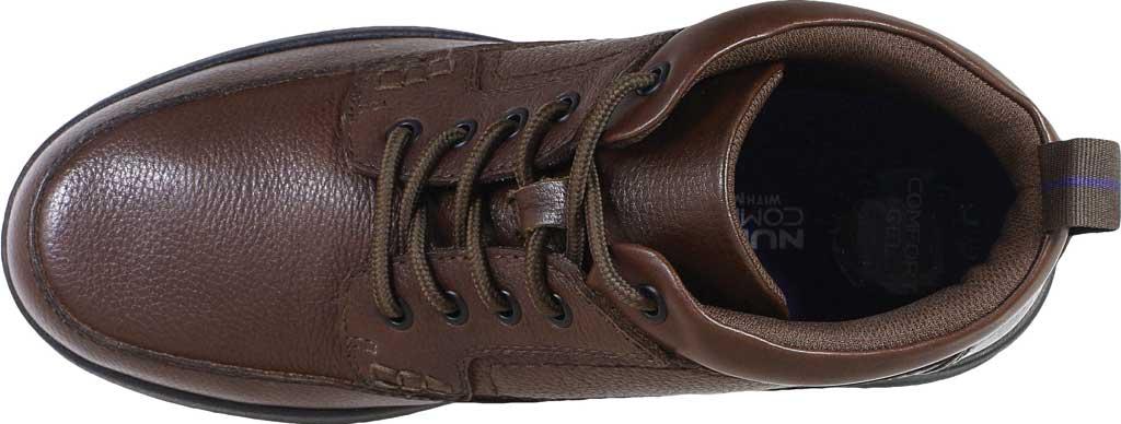 Men's Nunn Bush Cam Moc Toe Chukka Boot, , large, image 5