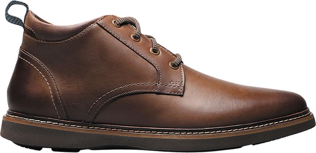 Men's Nunn Bush Ridgetop Plain Toe Chukka Boot, , large, image 2