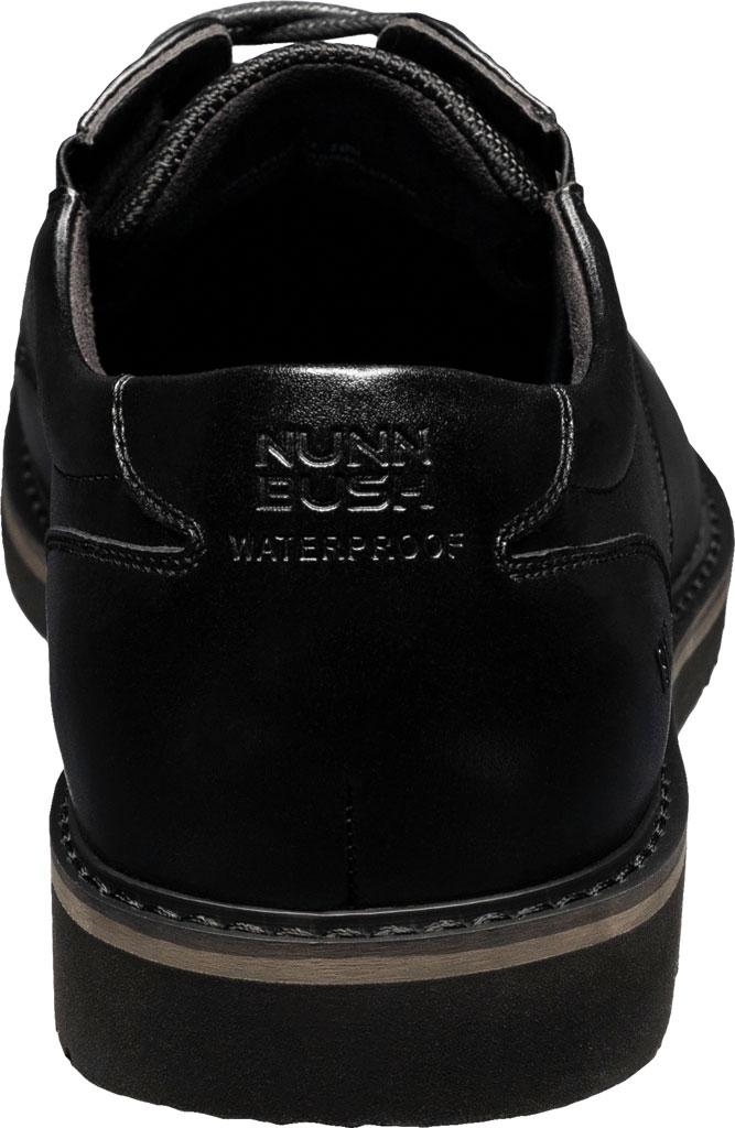 Men's Nunn Bush Denali Waterproof Plain Toe Oxford, , large, image 4