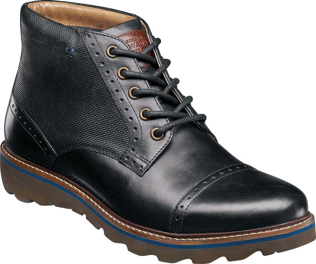 Men's Nunn Bush Buchanan Cap Toe Ankle Boot, , large, image 1